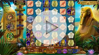 legend of the nile slot betsoft