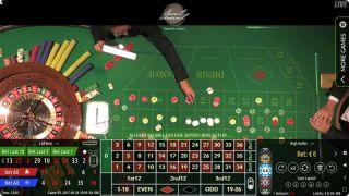 roulette casino saint vincent