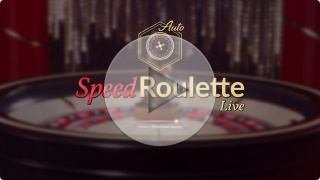 speed auto roulette evolution gaming