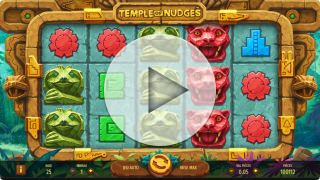 temple of nudge